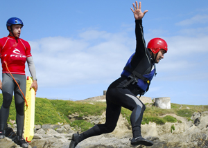 Coasteering for a Better You - Part 2
