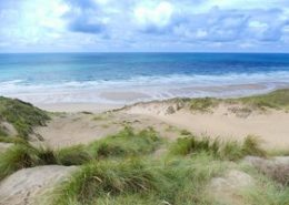Three Reasons to Visit Perranporth Beach Required fields are marked *