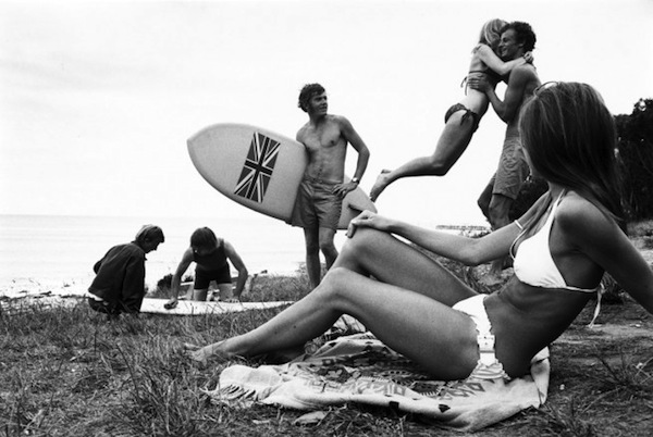 The History of Surfing in Newquay, Cornwall