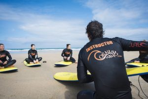 10 Reasons To Go To Surf School In Newquay