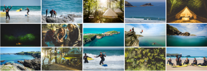 Seek the Outdoor Adventure Activities in Cornwall!