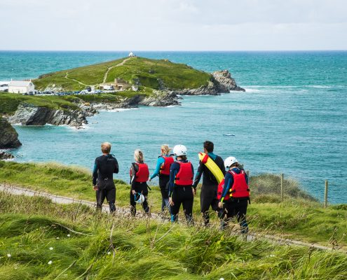 Coasteering-Adventure-Weekend-For-Adults