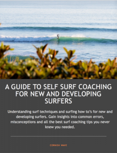 Beginner Guide to Surfing