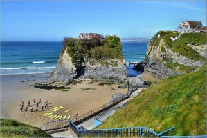 GUIDE TO SURFING BEACHES IN NEWQUAY: NEWQUAY BEACHES