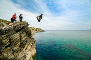 coasteering-prices-cornwall