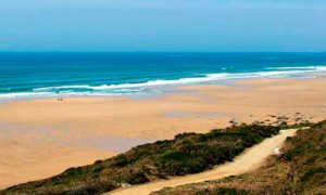 Watergate Bay Surfing Lessons