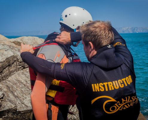 coasteering-equipment-check