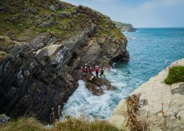 stag-do-coasteering-newquay