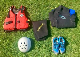 what-to-wear-coasteering-equipment