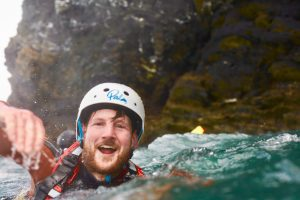 wild-swimming-coasteering