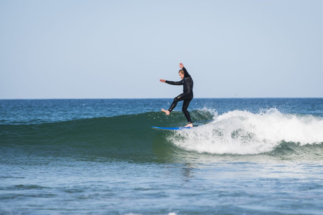 7 reasons why every surfer should visit Cornwall