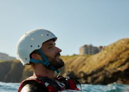 Coasteering-in-Cornwall