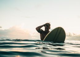 beginner surf tips