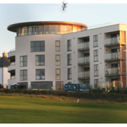 Ocean Gate Apartment - Pentire, Newquay