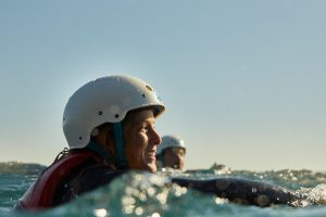 coasteering- what exactly is it?